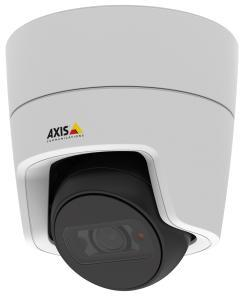 AXIS M3104-LVE 720p Outdoor Vandal Network Camera With IR And 2.8m Lens 2