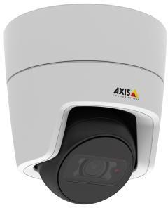 AXIS M3104-LVE 720p Outdoor Vandal Network Camera With IR And 2.8m Lens 4