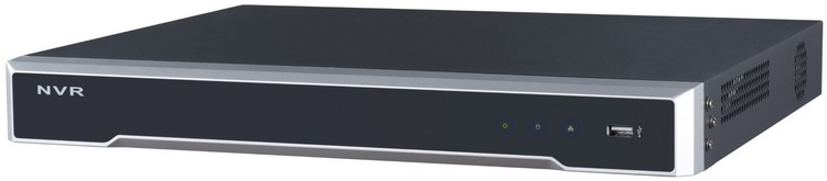 Hikvision DS-7616NI-I2/16P 16CH IP NVR - Includes 3TB Hard