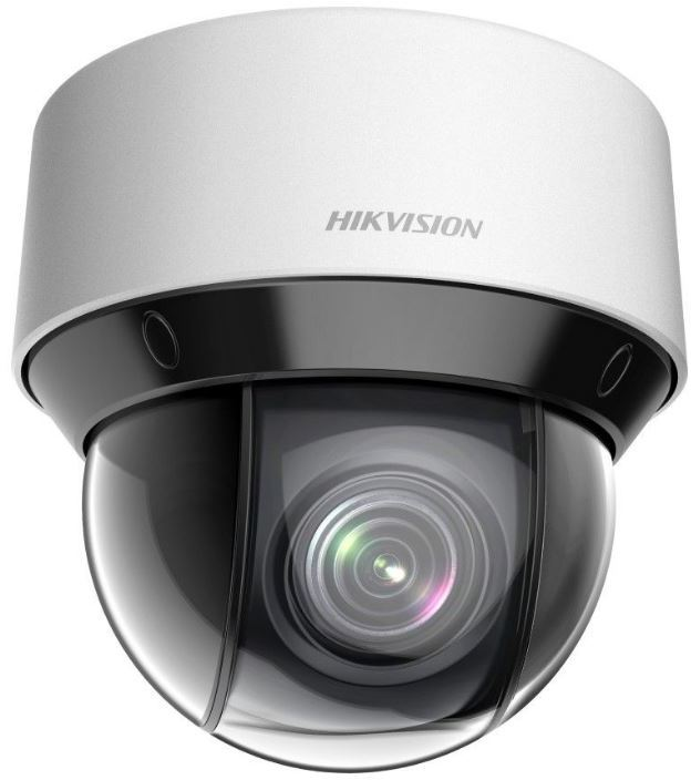 Hikvision DS-2DE4A404IW-DE 4MP Darkfighter PTZ Camera With
