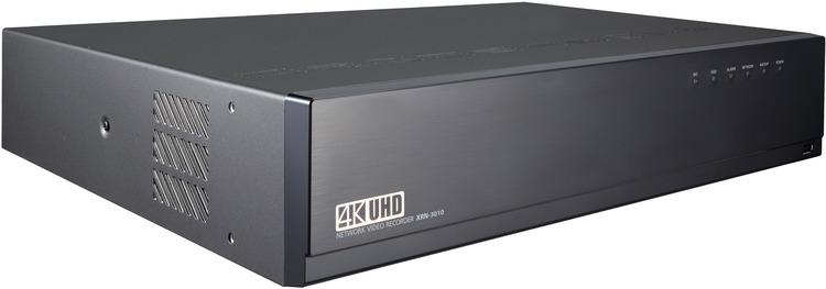 Samsung Wisenet X XRN-2011 32ch NVR With Raid & 3TB Hard