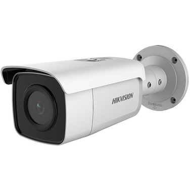 Hikvision DS-2CD2T65G1-I8 IP 6MP Outdoor Bullet Camera With 2.8mm Lens