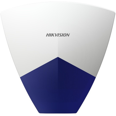Hikvision DS-PSG-WO Wireless Outdoor Siren to suit Axiom Hub
