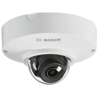 Bosch 3503-F03 5MP Indoor IP Micro Dome With Built-in Mic & 2.8mm Lens
