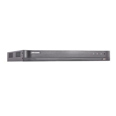 Hikvision DS-7208HUHI-K2 8CH HD-TVI DVR - Includes 3TB Hard Drive