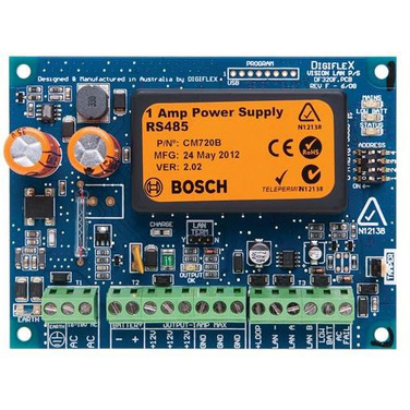 Bosch 6000 LAN 1 amp Power Supply + Battery Charger