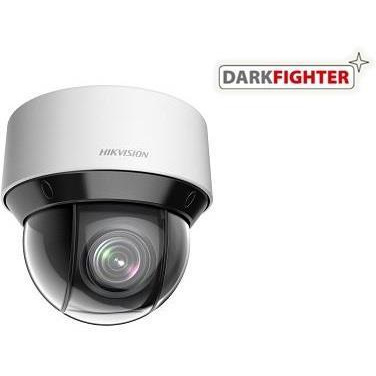 Hikvision DS-2DE4A204IW-DE 2MP IP PTZ Darkfighter Camera With 8-32mm Zoom Lens