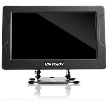 Hikvision DS-1300HMI Mobile DVR / NVR with 7 inch LCD Monitor