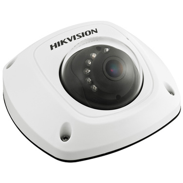Hikvision DS-2CD6520D-IO 2MP Inner-vehicle Network Camera