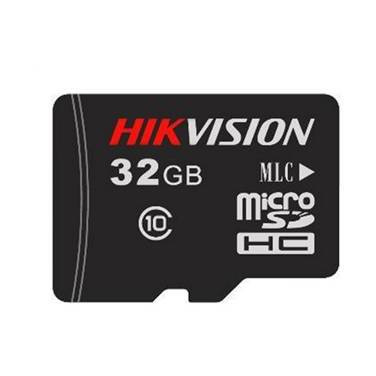 Hikvision DS-UTF32G-H1 32GB Surveillance Certified Micro SD TF Card