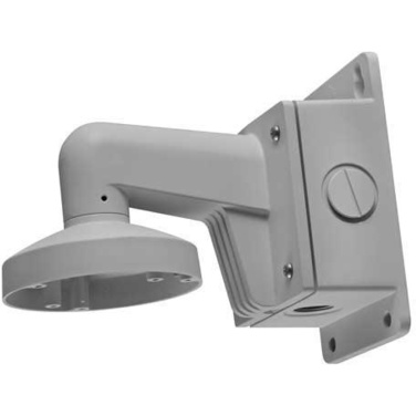 Hikvision DS-1273ZJ-130B-TRL Turret Wall Mount Bracket with Junction Box