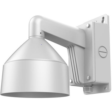 Hikvision DS-1273ZJ-DM26-B Wall Mount Bracket with Junction Box