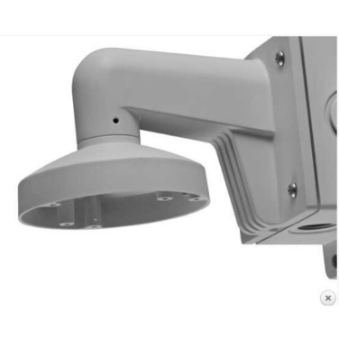 Hikvision DS-1273ZJ-140B Wall Mount Bracket With Junction Box