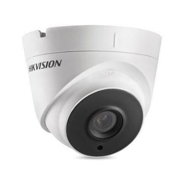 Hikvision DS-2CC52D9T-IT3E HD-TVI 2MP Starlight Turret Camera With 2.8mm Lens
