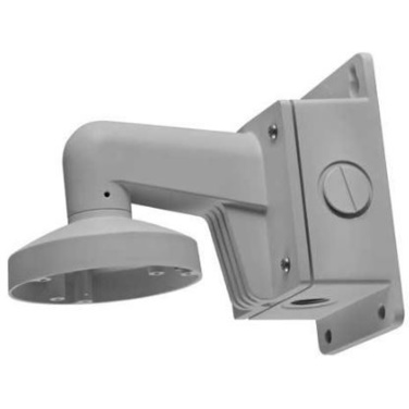 Hikvision DS-1273ZJ-130B Wall Mount Bracket