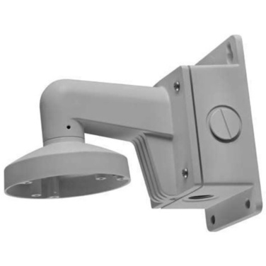 Hikvision DS-1273ZJ-135B Wall Mounting Bracket with Junction Box
