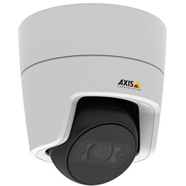 AXIS M3105-LVE 1080P Outdoor Vandal Network Camera With IR And 2.8m Lens