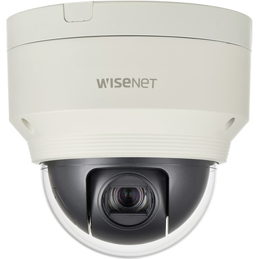 Hanwha Wisenet X Series XNP-6120H 2MP Outdoor Mini PTZ With Vari Focal Lens