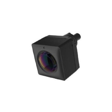 Hikvision AE-VC031P(N) Analogue Camera With Fish Eye Lens