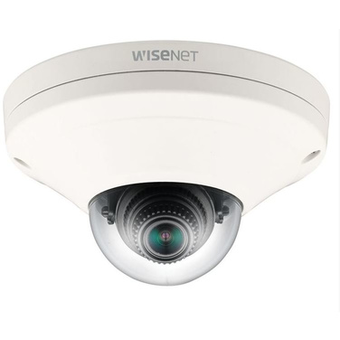 Hanwha Wisenet XNV-6011 2MP Outdoor Mini Dome Camera With 2.8mm Lens