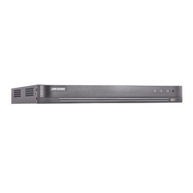 Hikvision DS-7208HTHI-K2 8CH 8MP HD-TVI DVR - Includes 3TB Hard Drive