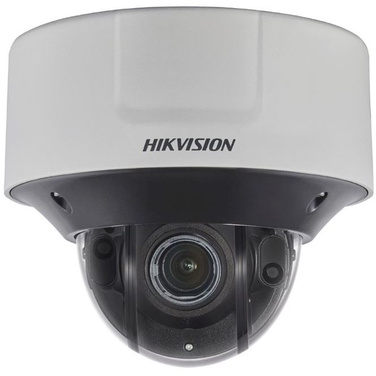 Hikvision DS-2CD55C5G0-IZS 12MP Outdoor Dome Camera With Vari Focal Lens