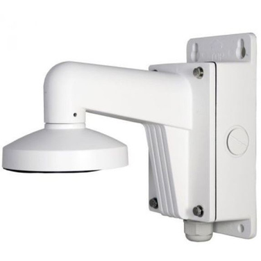 Hikvision DS-1473ZJ-155B Wall Mount Bracket With Back Box
