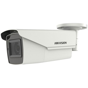 Hikvision DS-2CE19H8T-AIT3ZF 5MP Outdoor Bullet Camera With Vari Focal Lens