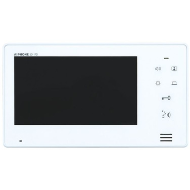 Aiphone JO Series 7 Screen Expansion Station
