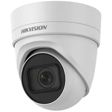 Hikvision DS-2CD2H85G1-IZS 8MP IP Outdoor Turret Camera With 2.8-12mm Motorised Lens
