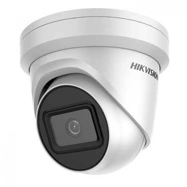 Hikvision DS-2CD2365G1-I 6MP IP Turret Camera With 4mm Lens