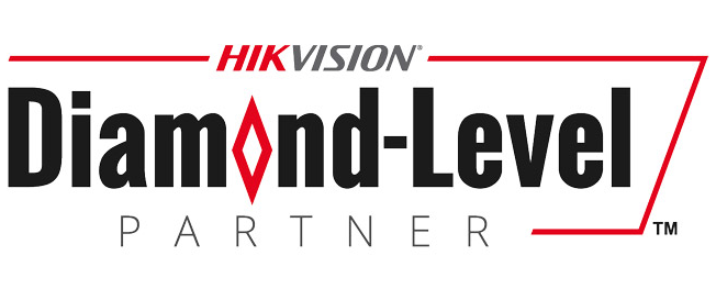 Hikvision Diamond Dealer